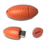 Custom made american football USB stick - Topgiving