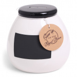 Senza dream moneypot crayon - Topgiving