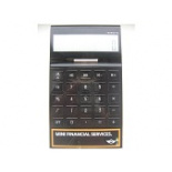 Calculator bedrukken - MINI - Topgiving