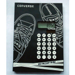 Custom made calculator - relatiegeschenken - bedrukt - bedrukken - rekenmachine - Topgiving