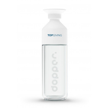 Dopper Glass Insulated 450 ml - Topgiving