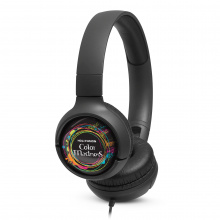 JBL Tune 500 On-Ear Headphone - Topgiving