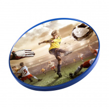 Space Flyer 22 Frisbee - Topgiving