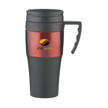 SolidCup 400 ml thermosbeker - Topgiving