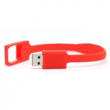 Polsband USB Stick - Topgiving