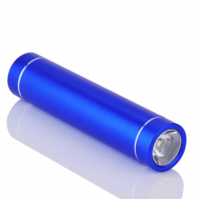 Powerbank met LED lampje - Premiumgids