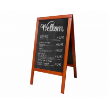 Krijtbord medium - Topgiving