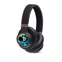 JBL Live 650BTNC On-Ear Headphone - Topgiving