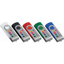 Twister USB - Topgiving
