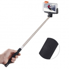 Selfie stick bluetooth knop - Topgiving