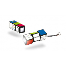 Rubik's Zaklamp - Topgiving