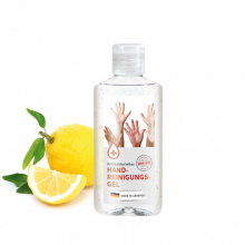 Handreinigingsgel 50 ml - Topgiving