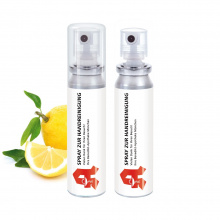 Antibacteriële Handspray 20ml - Topgiving