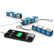 Rubik's powerbank - Topgiving