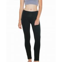 Ama pants yoga cot/spandex straight leg - Topgiving