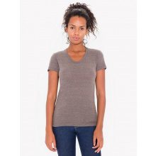 Ama t-shirt crewneck tri-blend for her - Topgiving