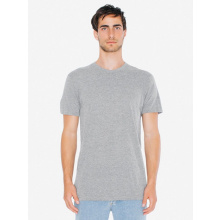 Ama t-shirt crewneck tri-blend for him - Topgiving