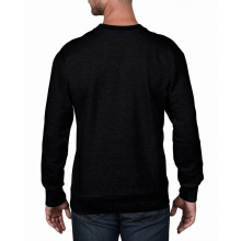 Anvil sweater crewneck french terry for him - Topgiving