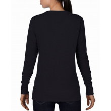 Anvil sweater crewneck french terry for her - Topgiving