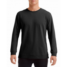 Anvil sweater light terry crew unisex - Premiumgids