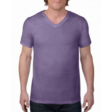 Anvil t-shirt v-neck for him - Premiumgids