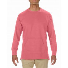 Comcol sweater crewneck french terry - Topgiving