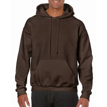 Gildan sweater hooded heavyblend for him - Topgiving