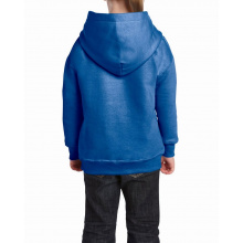 Gildan sweater hooded heavyblend for kids - Topgiving