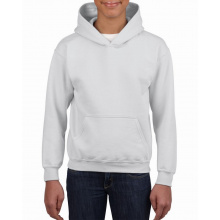 Gildan sweater hooded heavyblend for kids - Premiumgids