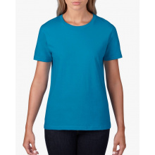 Gildan t-shirt premium cotton for her - Premiumgids