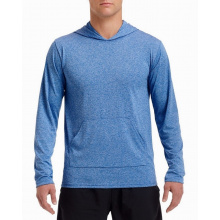 Gildan performance adult hooded t-shirt - Premiumgids