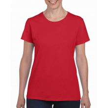 Gildan t-shirt heavy cotton for her - Premiumgids