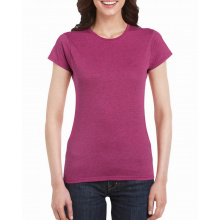 Gildan t-shirt softstyle ss for her - Topgiving
