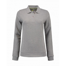 L&s polosweater for her - Topgiving