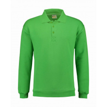 L&s polosweater for him - Topgiving
