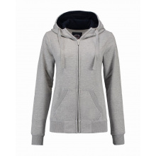L&s heavy sweater hooded cardigan for her - Topgiving