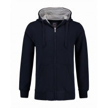 L&s heavy sweater hooded cardigan for him - Topgiving