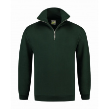 L&s sweater zip - Topgiving