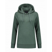 L&s heavy sweater hooded raglan for her - Topgiving