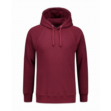 L&s heavy sweater hooded raglan for him - Topgiving