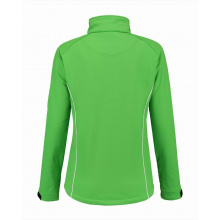 L&s jacket softshell for her - Topgiving