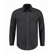 L&s denim shirt ls for him - Topgiving