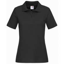 Stedman polo ss for her - Topgiving
