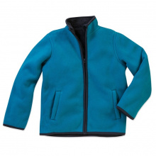 Stedman jacket teddy fleece for kids - Premiumgids
