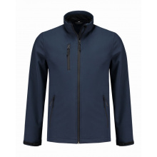 Stedman active softshell jacket for him - Premiumgids