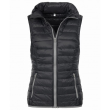 Stedman bodywarmer padded for her - Topgiving