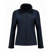 Stedman active softshell jacket for her - Premiumgids