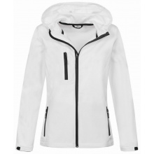 Stedman jacket hooded softshell for her - Topgiving