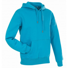 Stedman sweater hooded active for him - Topgiving