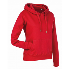 Stedman sweater hooded active for her - Topgiving